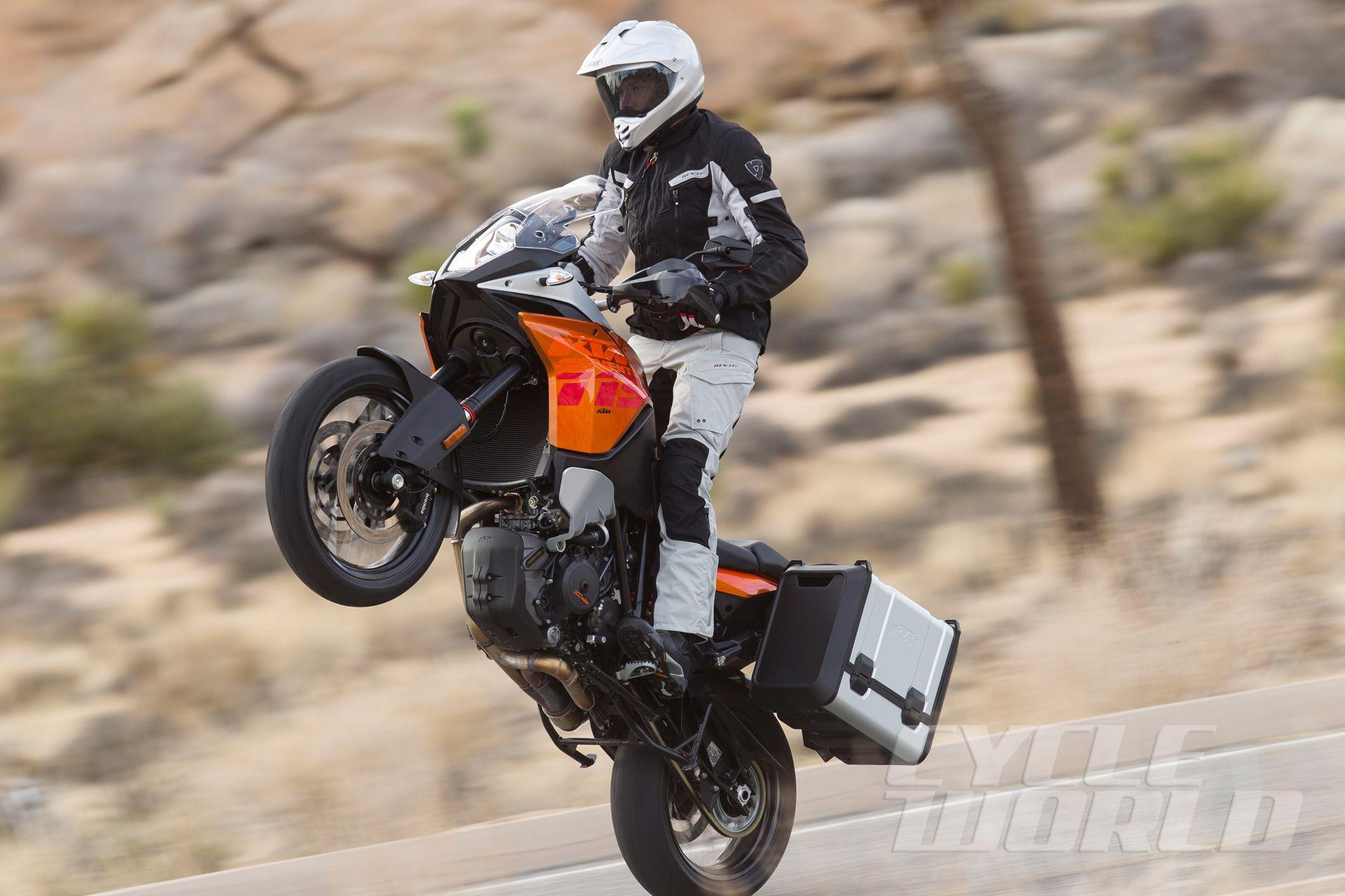 2013 KTM Adventure 1190 - Page 416 - ADVrider