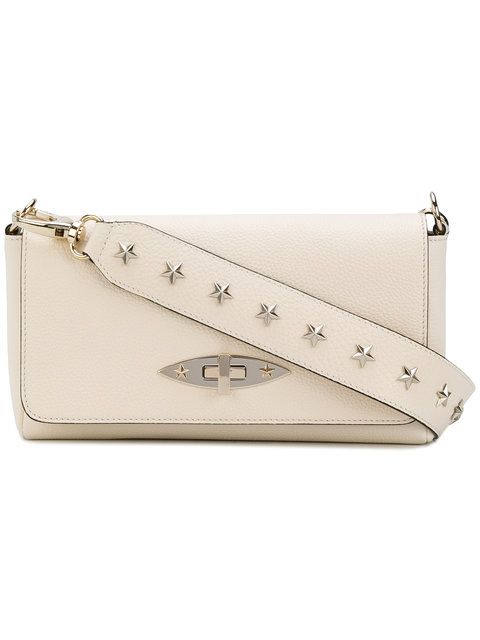 Websites Cheap Price studded clutch bag - Metallic Red Valentino Cheap Footlocker Finishline Cheap Visa Payment Discount Sneakernews xBMtZQ4euR