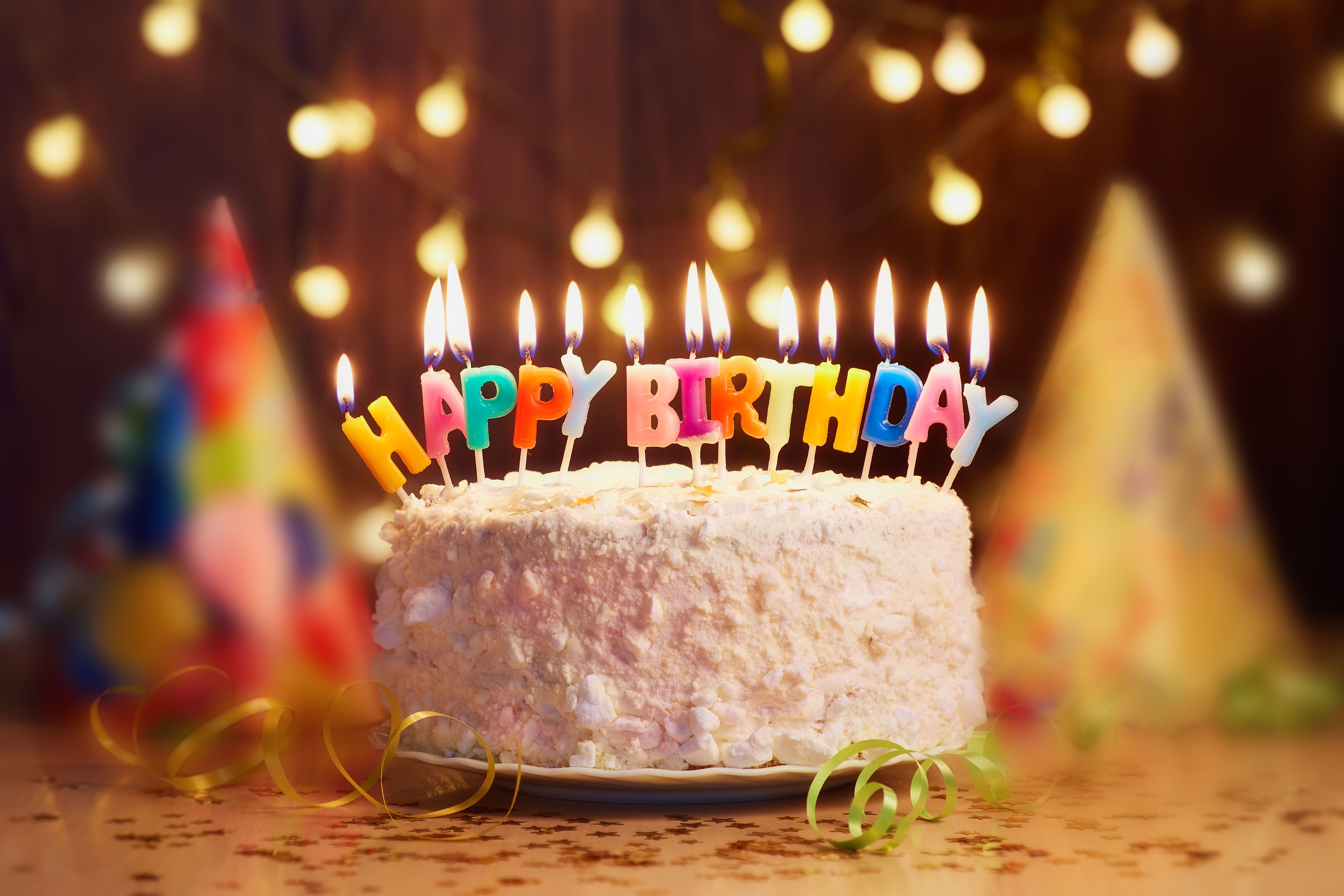 Birthday Cards Cake ~ Hero arts watercolor birthday cake yana smakula