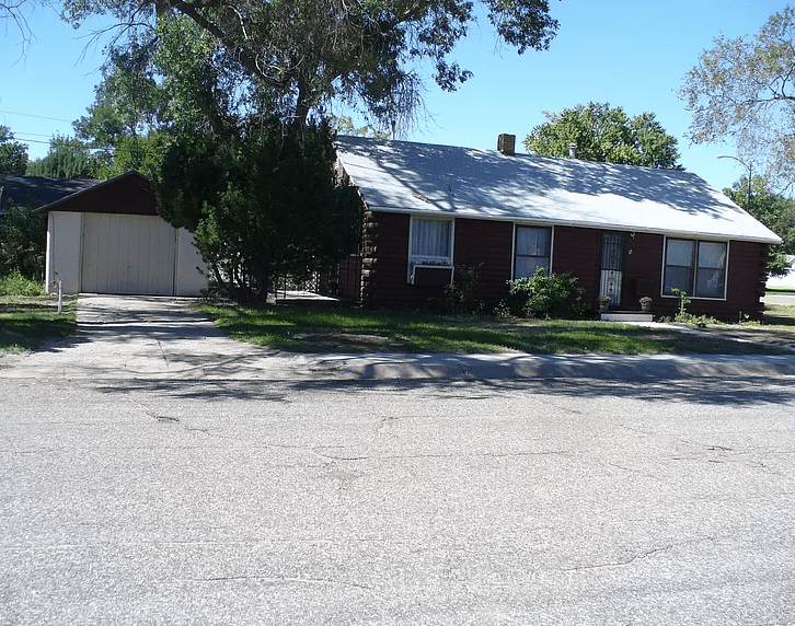 [11+] 2 Bedroom House For Sale At Nebraska