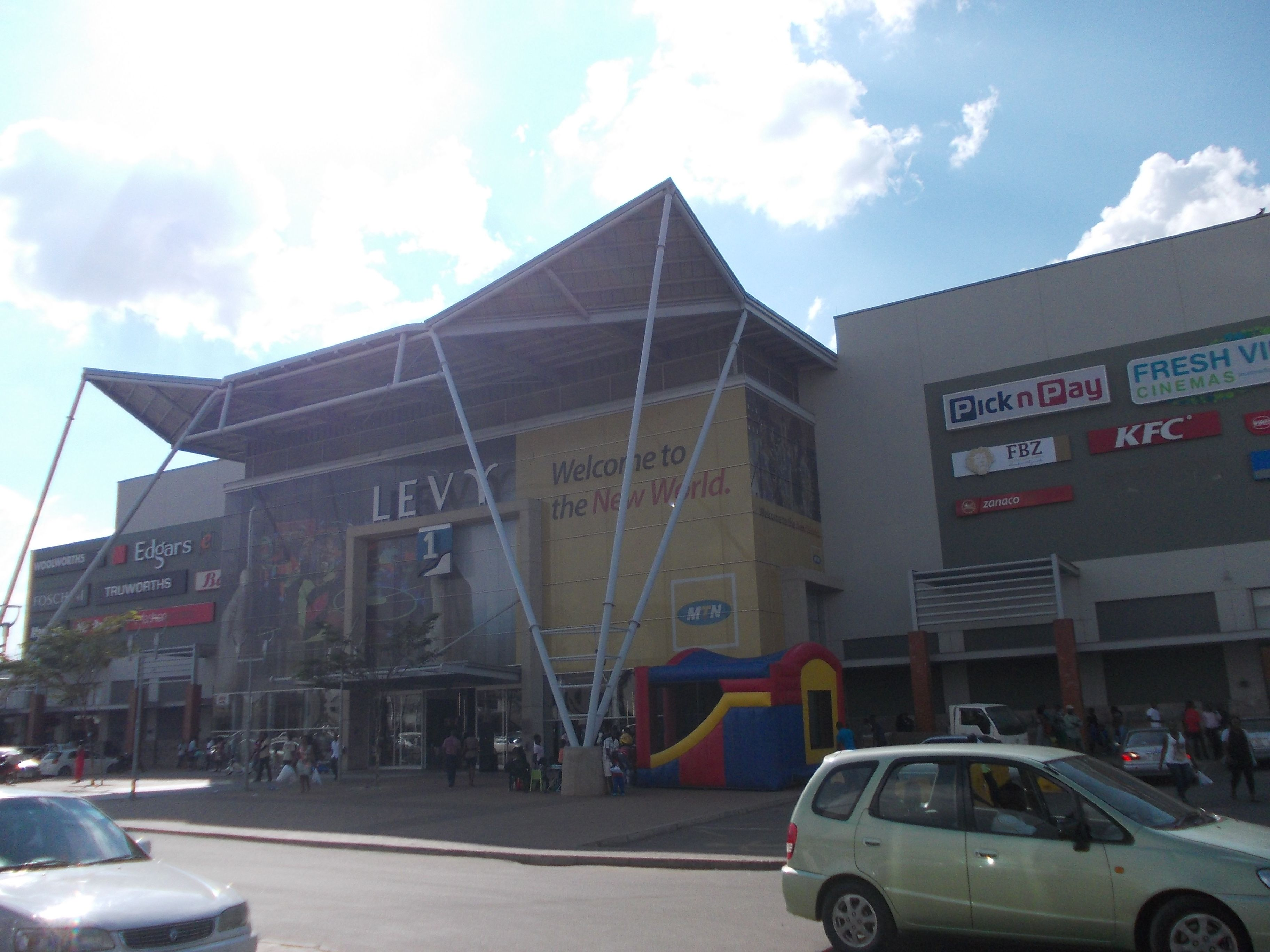 Levy shopping mall lusaka zambia africa authentic pinterest levy shopping mall lusaka zambia malvernweather Gallery