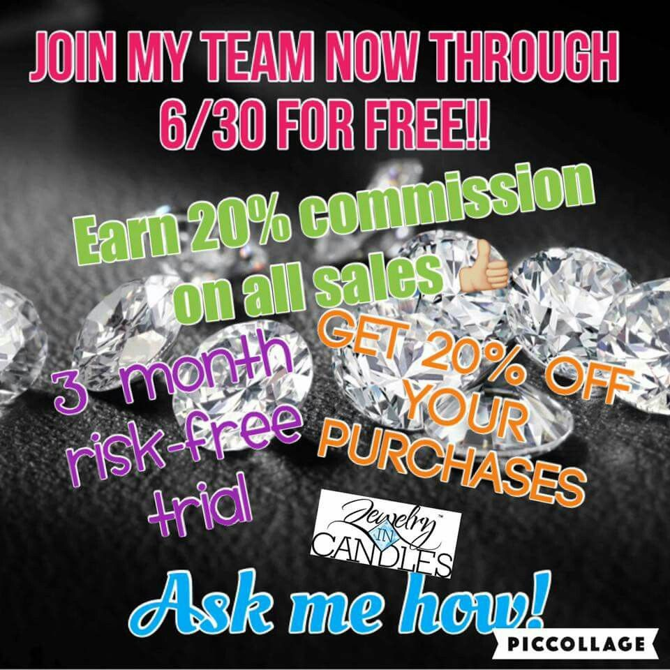 Join with rep lite for free message me for details www