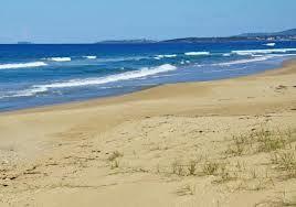 Red Rock Beach Coffs Harbour NSW