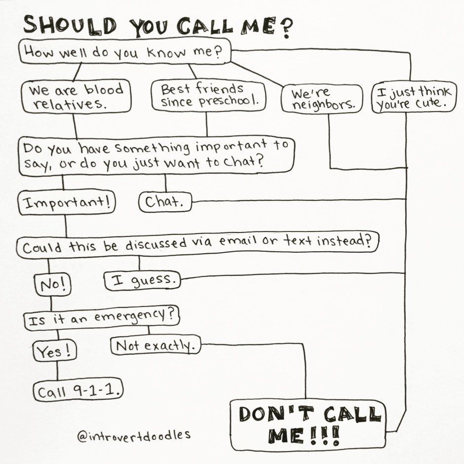 Dont Call Me Introvert Doodles By Marzi Introvert Stuff - 20 struggles perfectly sum life introvert