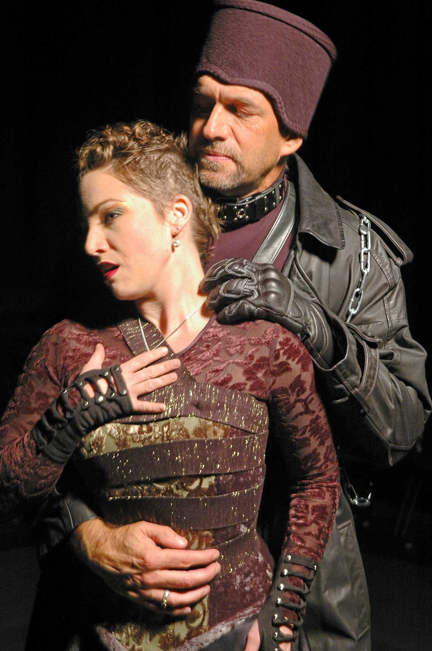 Theatre Memphis (2011)
