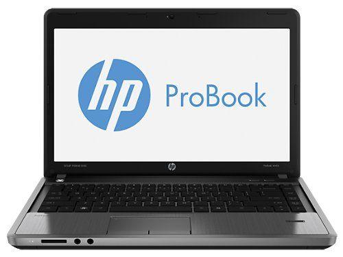 Hp Probook D8c11ut 14 Led Notebook Intel Core I5 I5 3230m 2 60 Ghz Silver Probook Laptop Price Business Notebooks