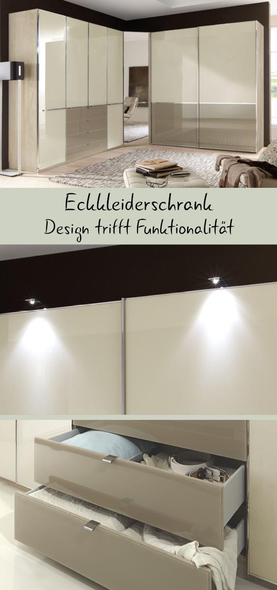 kleiderschrank #schlafzimmerinspiration #schlafzimmer #luxus | Luxus ...