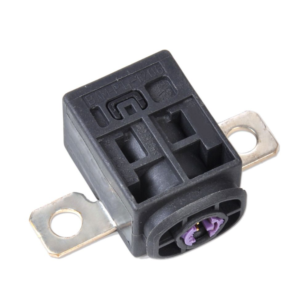 4f0915519 New Battery Fuse Overload Protection Trip For Vw Touareg B7 Rs4 Box Audi A3 A4 A5 A6 A8