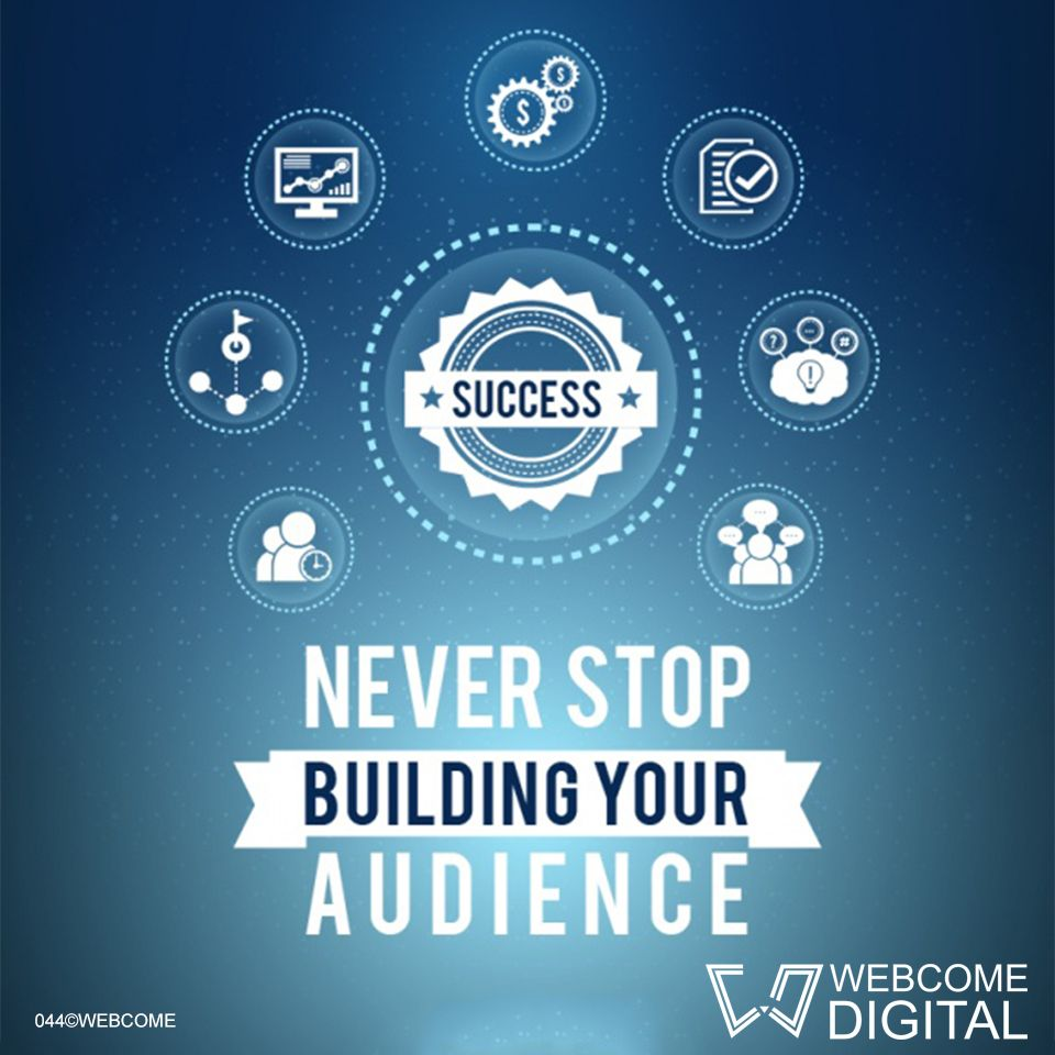 Webcome Digital Brings Tools You Need To Do It Right And Get It Done Success Digital Marketing Services Digital Marketing Agency Digital Marketing