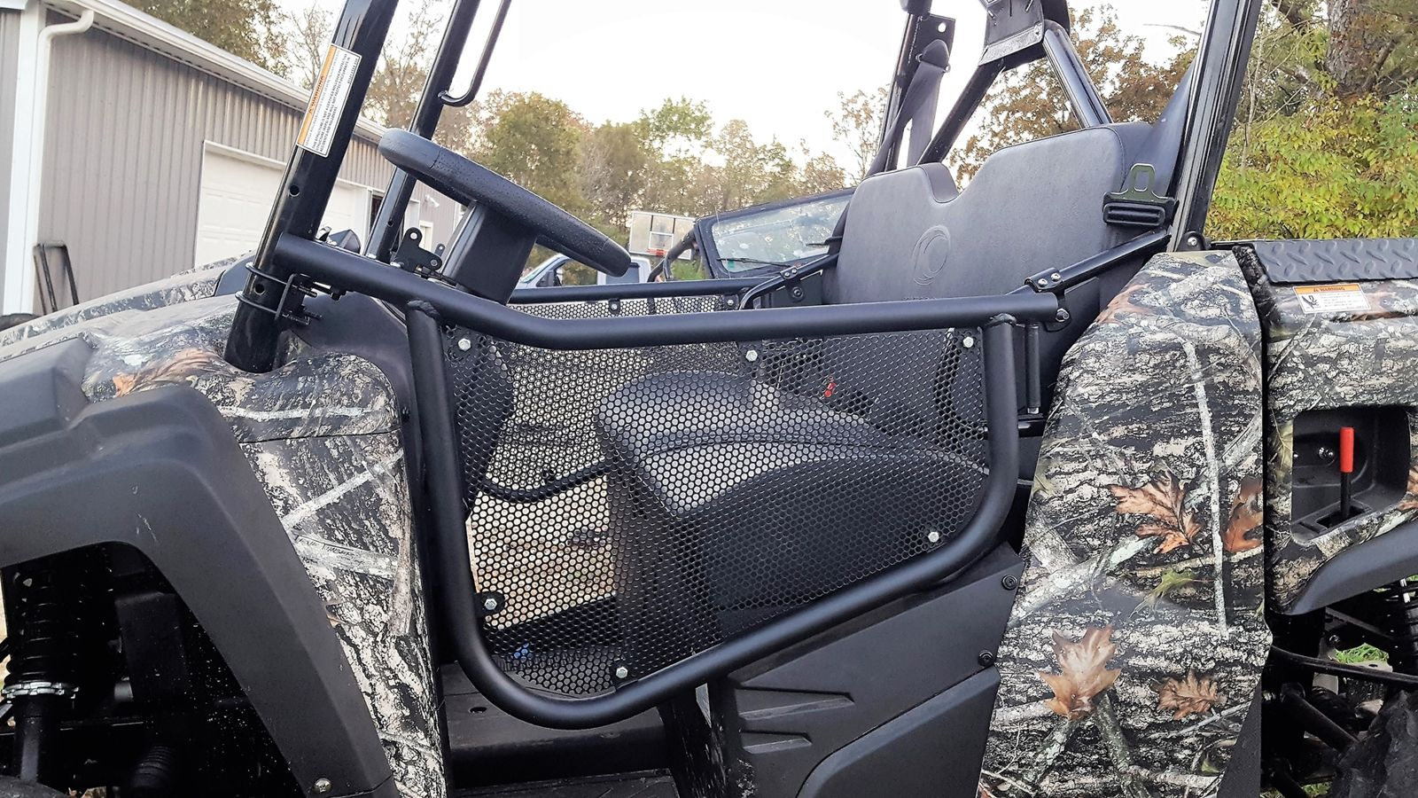 20in FOR Yamaha Rhino  Can Am Commander Maverick Wildcat 1000 Side By Side RV