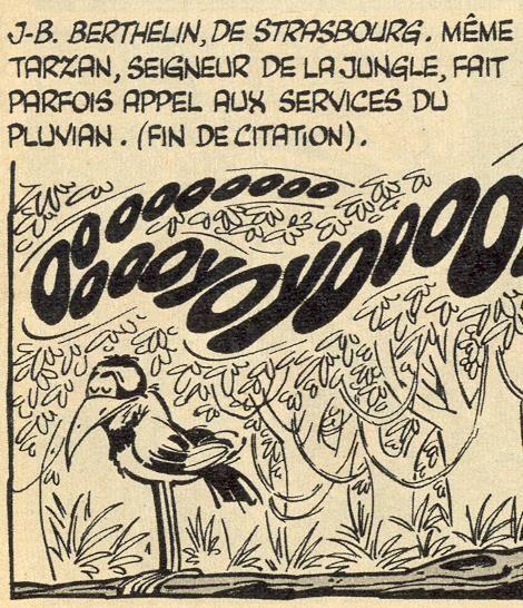 Berthelin et Gotlib (1968)