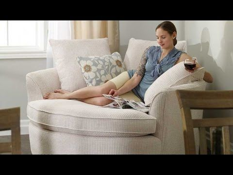 Oversized Chairs | Oversized Chairs And Ottoman | Oversized Chairs Ikea    YouTube