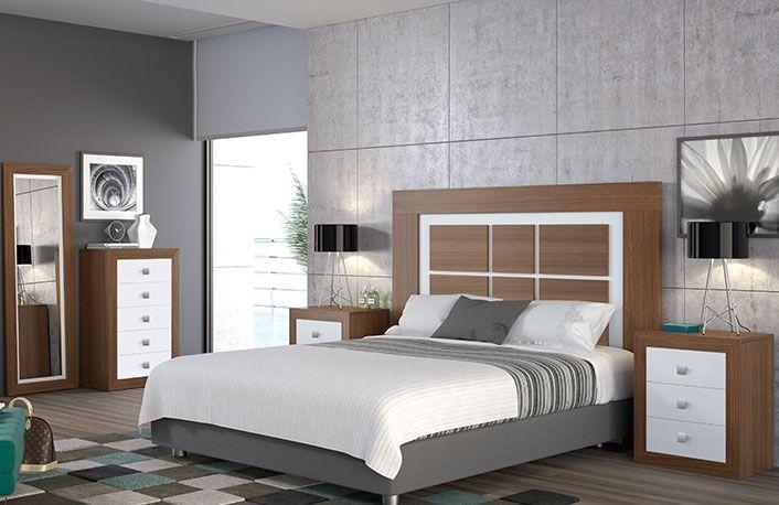 Matrimonio Bed Info : Dormitorio matrimonio cabecero plafon y sinfonier
