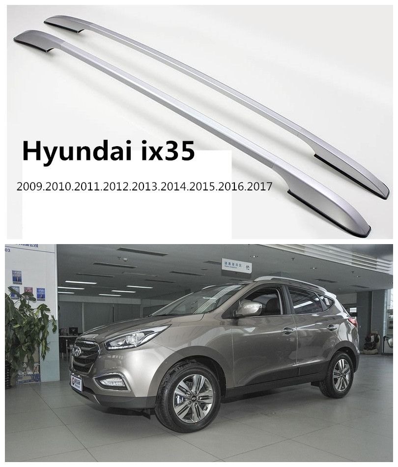 Auto Roof Racks Luggage rack For Hyundai ix35 2009.2010