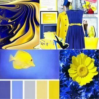 синий цвет сочетание с другими цветами: 18 тыс изображений найдено в Яндекс.Картинках