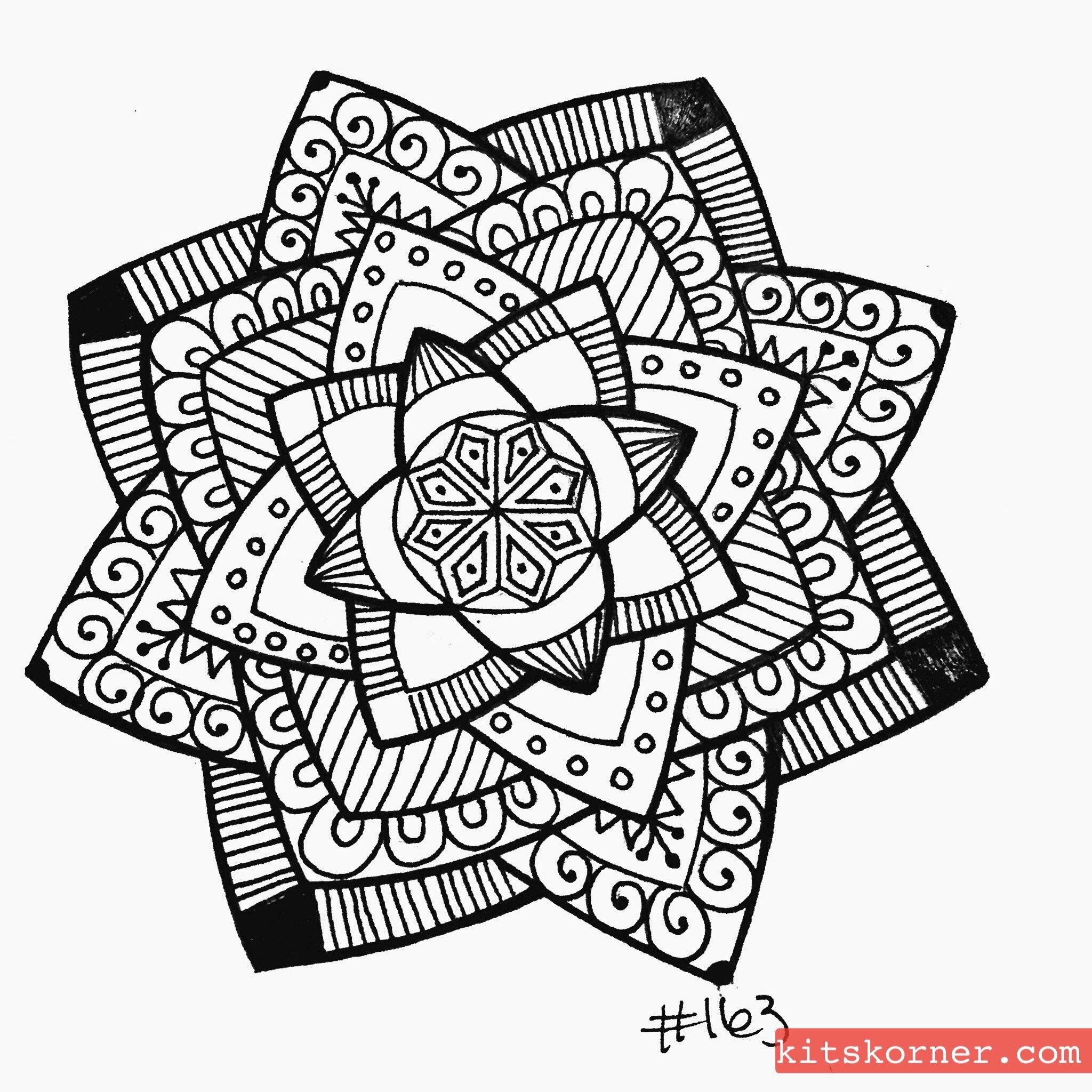 Sketchbook Mandalas Mandalas Dibujos Colores