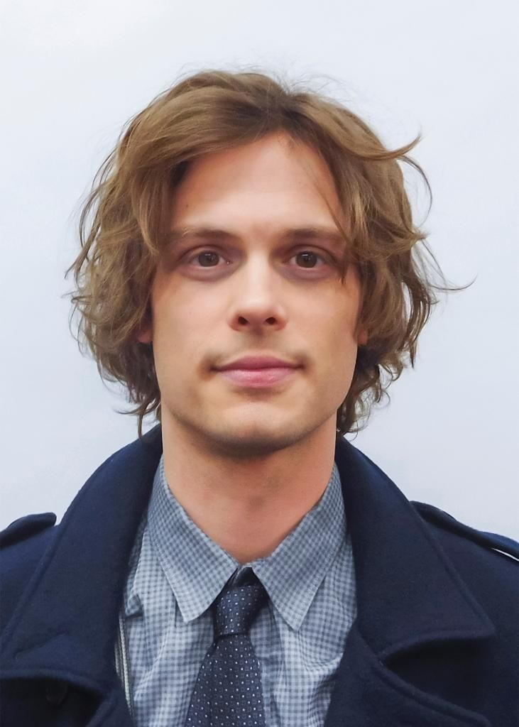 Fbi Agents Carry 2 Different Kinds Of Passports Blue U S Passports And Red Passports For Government Officials Matthew Gray Matthew Gray Gubler Spencer Reid
