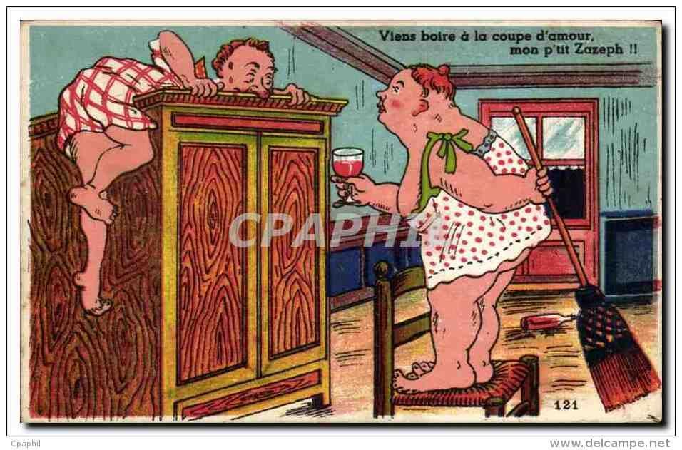 humour illustration - Delcampe.fr