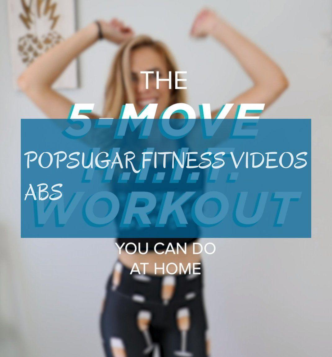 popsugar fitness videos abs #popsugar #fitness #videos