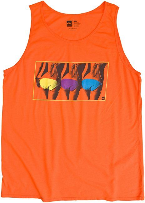 QUIKSILVER THREE UP TANK  http://www.swell.com/QUIKSILVER-THREE-UP-TANK?cs=OR