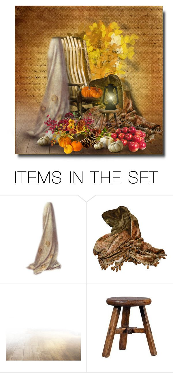 """""""Still Life for Autumn"""" by cathy1965 ❤ liked on Polyvore featuring arte"""