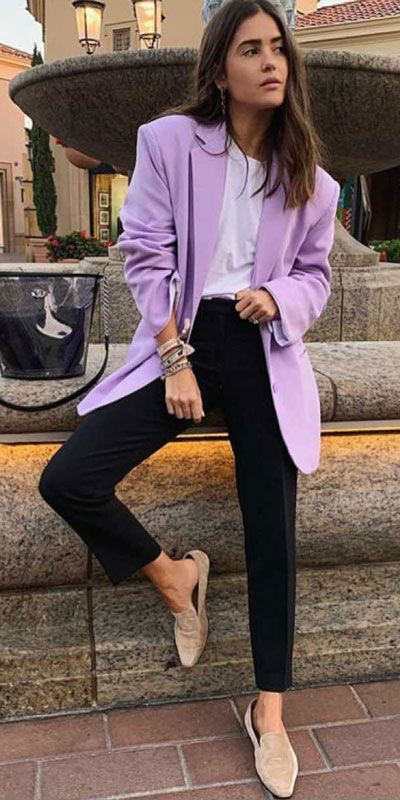 24 Stylish Summer Work Outfits Appropriate for the Office - Hi Giggle!
