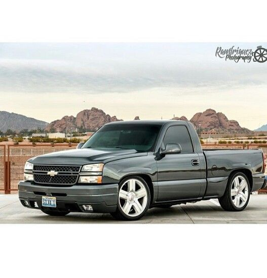 Image Result For Side View Of 03 Silverado Single Cab