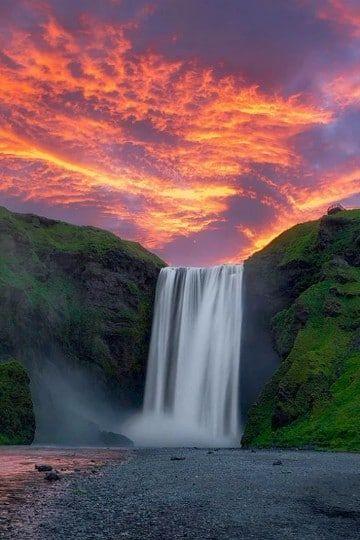 foto de Imagenes y fotos de paisajes espectaculares del mundo Paisajes Paisaje de fantasía