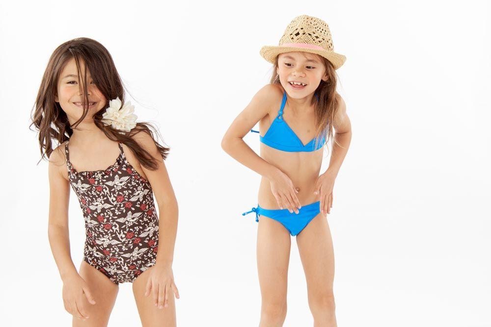 Sabina Swims Kids collection