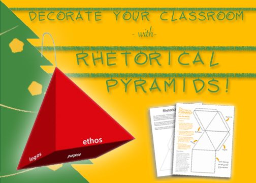 rhetorical analysis triangle