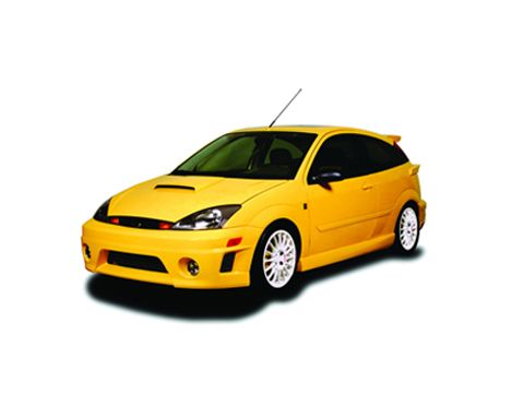 Click Image Above To Buy Roush Body Kit Full Kit 00 04 Ford Focus Zx3 Ford Focus Body Kit Toy Car
