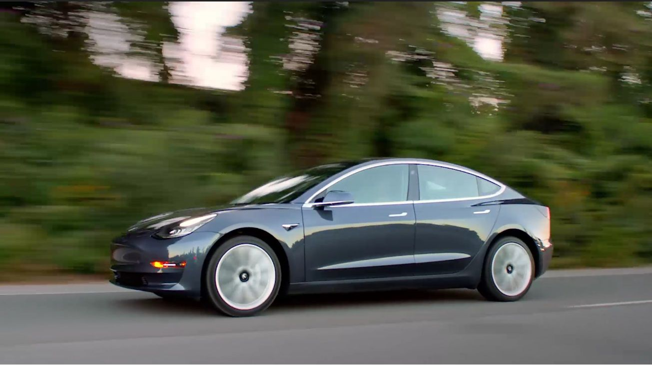The Model 3 Is Supposed To Be Tesla That Will Change World First Long Range Electric Car Also Y And Relatively Affordable