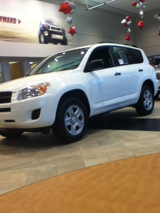 Rudy Luther Toyota Is A Twin Cities Toyota Dealer In Golden Valley, MN  Proudly Serving