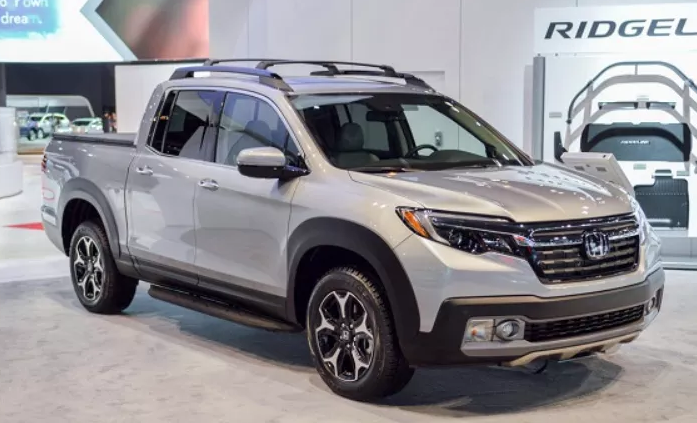 2020 Honda Ridgeline Type R Review Engine Price Release Date