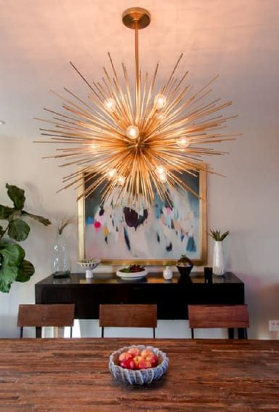Is This The Coolest New Light Fixture Celestial Light Fixtures