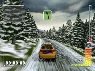 Colin McRae Rally - PSX