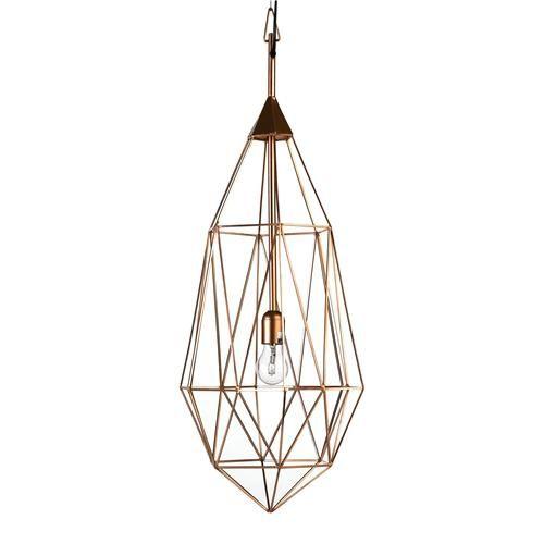 Pols Potten Diamond Hängelampe L Jetzt bestellen unter: https://moebel.ladendirekt.de/lampen/deckenleuchten/deckenlampen/?uid=abfb2475-8fef-5327-9609-4b2df8de0465&utm_source=pinterest&utm_medium=pin&utm_campaign=boards #deckenleuchten #lampen #deckenlampen