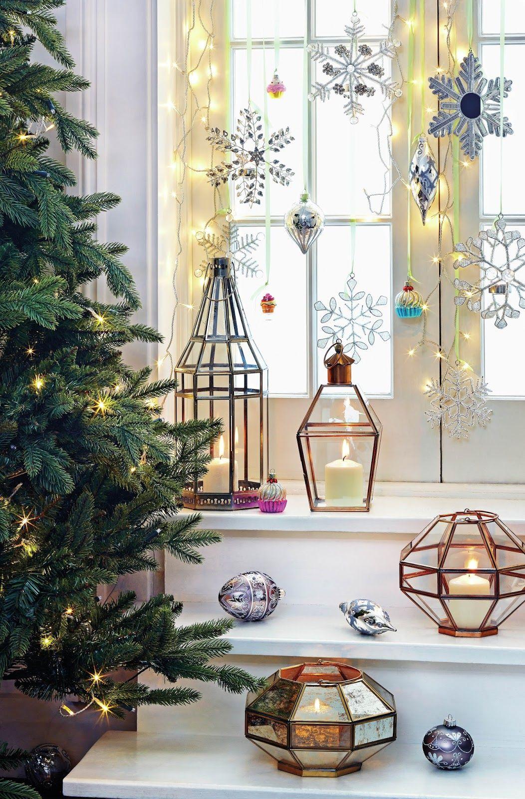 Homesense Christmas Decorations
