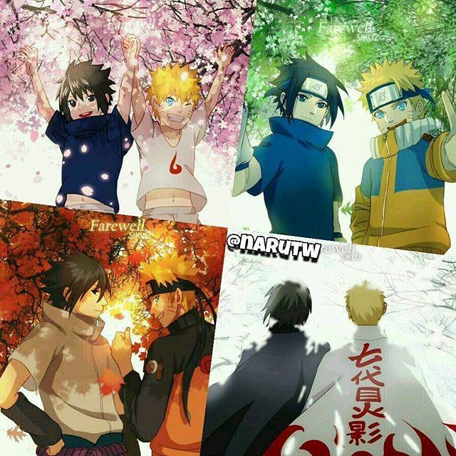 Narutw さんのinstagramをピンしています Naruto Sasuke Narutouzumaki Sasukeuchiha Sakuraharuno Hinatahuga Fayirytail Mad Anime Art