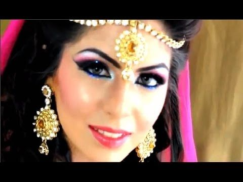 Fresh Wedding Bride Look, Hairstyling Asian Bridal Makeup
