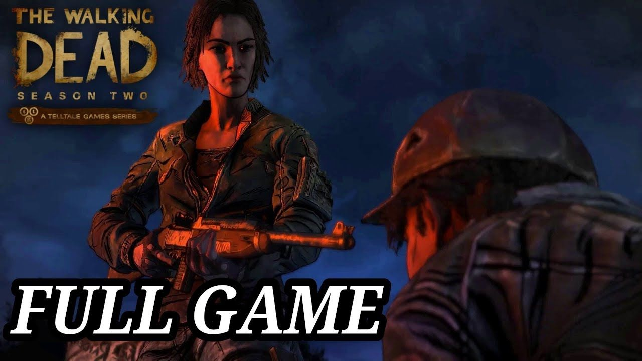 ca9e294357c59511c4ce7ff58dde88c9 - How To Get Episode 2 On The Walking Dead Game