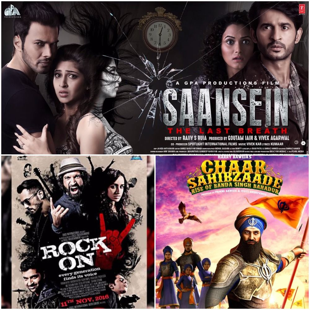 List of New Bollywood Movies (Films) Releasing on 11th