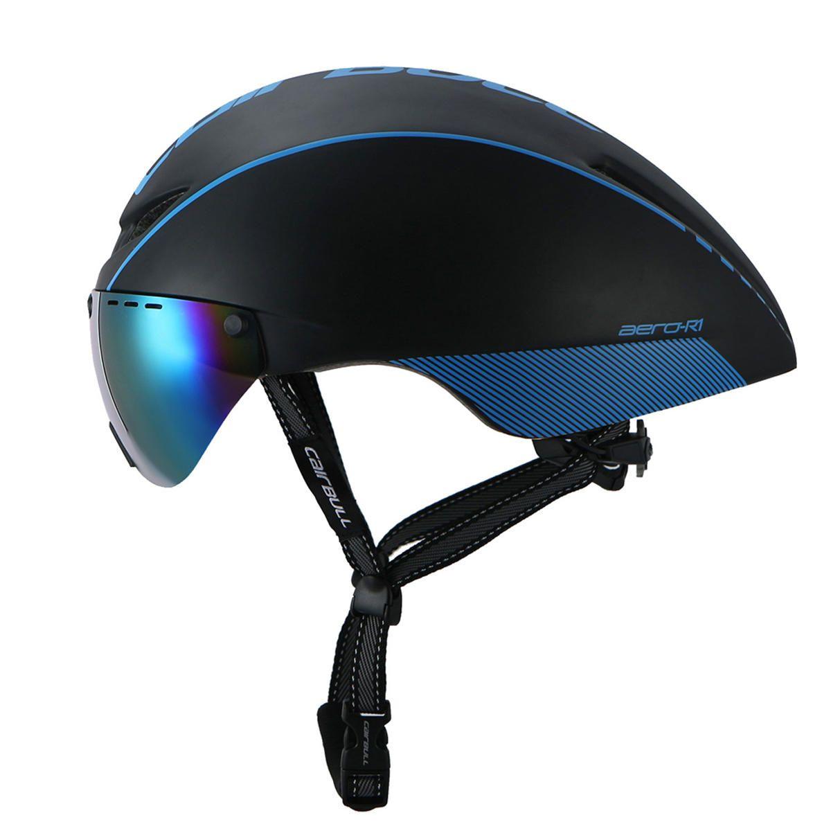 Cairbull Aero R1 Road Cycling Bike Helmet Racing Bicycle Safety