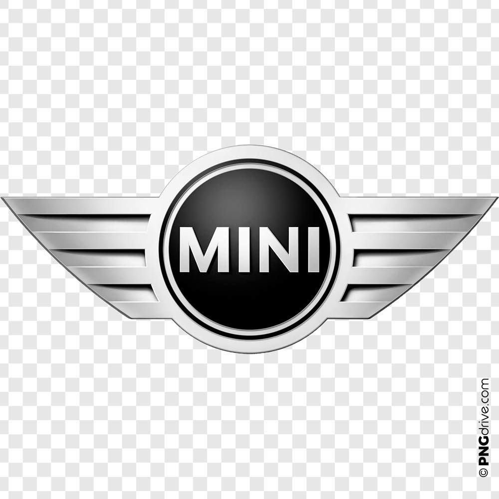 Pin By Png Drive On Car Logos Png Mini Cars Car Logos Mini
