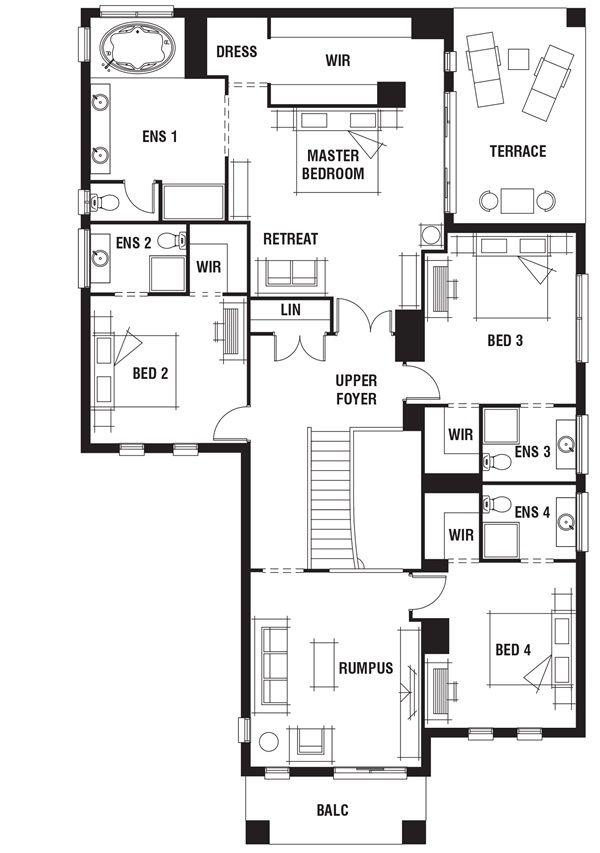 porter davis pdf homes designs