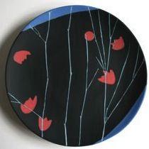 Susan Nemeth (inlaid porcelain)