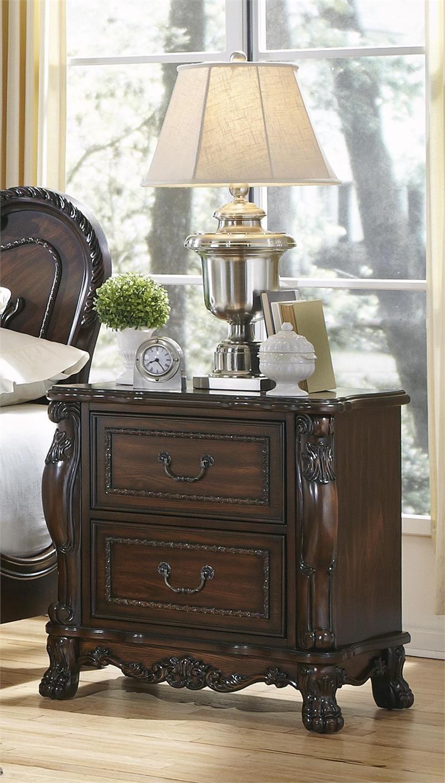 Coaster Abigail Bedroom Collection Nightstand Las Vegas