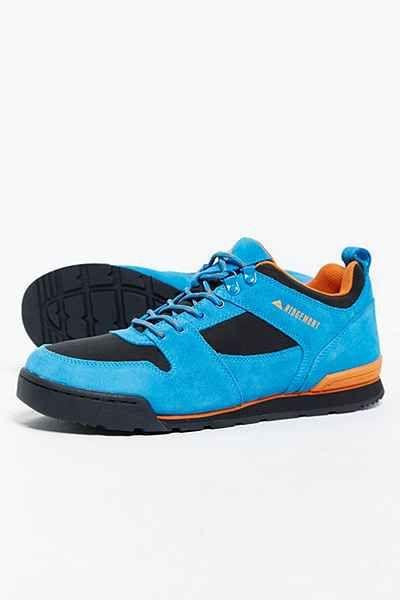 Ridgemont Outfitters Monty Low Hiking Sneaker