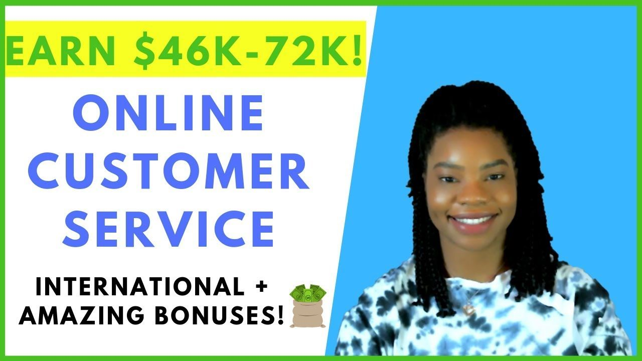 IMMEDIATE HIRES High Paying International Job Online