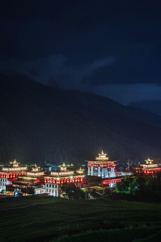 Bhutan The Thunder Dragon Kingdom In 2020 Bhutan Travel Bhutan Travel